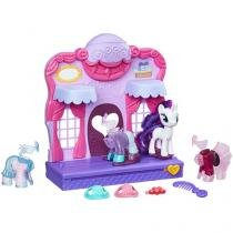 Rarity Fashion Runway My Little Pony - Friendship is Magic Hasbro B8811