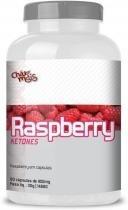 Raspberry Ketones - 60 Cápsulas - Chá Mais - Chá Mais