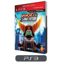 Ratchet & Clank Future Tools of Destruction - para PS3 - Sony