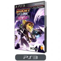 Ratchet  Clank Into the Nexus para PS3 - Sony