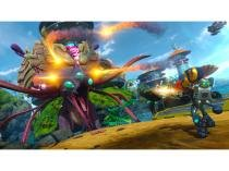 Ratchet & Clank para PS4 - Insomniac Games