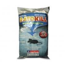 Ratokill Grão de Cereais 25 g - Caixa com 40 - Insetimax