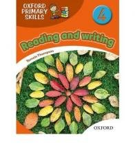 Reading And Writing 4 - Oxford Primary Skills - 1
