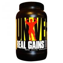 Real Gains  (1,724kg) - Univesal Nutrition - Chocolate - Universal nutrition
