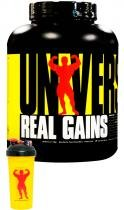 Real Gains (3.8lbs/1.730g) - Universal -