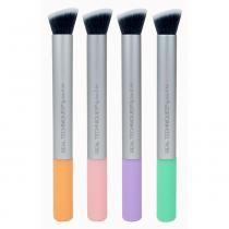 Real Techniques Color Correcting Kit - Pincéis para Corretivo -