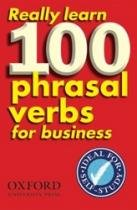 Really Learn 100 Phrasal Verbs For Business - Oxford - 1