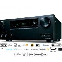 Receiver 7.2ch 220W Onkyo TX-NR777 THX 4K Wifi Bluetooth AirPlay Spotify Dolby Atmos DTS:X Zona 2 -
