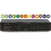 Receiver Amplificador Frahm Slim 3500 2 Canais 240w Rms -
