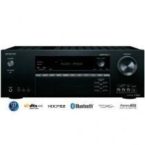 Receiver Onkyo TX-SR444 7.1 Canais / Dolby Atmos / 4K UltraHD / Bluetooth -