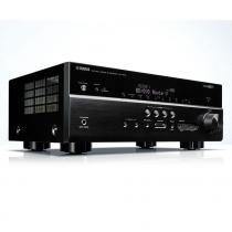RECEIVER YAMAHA 5.1 CANAIS FULL 4K ULTRA HD WIFI BLUETOOTH RX-V479 YAMAHA - Yamaha