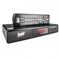 Receptor Analógico/Digital SmartHD Saída Câmera BS9500 - BedinSat - Bedinsat