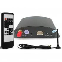 Receptor de TV Digital 2 Saidas TECH ONE -