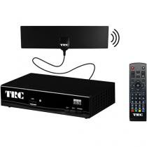 Receptor TV Digital HDTV TRC - HD ISDBT