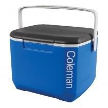 Recipiente Termoplástico 16QT 15,1 Litros Azul - Coleman - Coleman