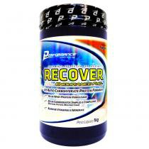 Recover Endurance Fuel 1kg Limão Performance Nutrition - Performance Nutrition