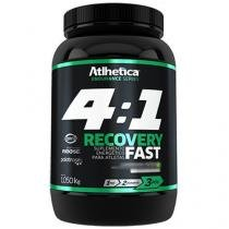Recovery Fast 4:1 Endurance Series - 1050g Chocolate - Atlhetica - Atlhetica nutrition