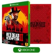 Red Dead Redemption 2 para Xbox One - Take Two - Pré-venda