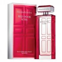 Red Door Aura Elizabeth Arden - Perfume Feminino - Eau de Toilette - 50ml - Elizabeth Arden