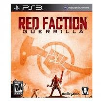 Red Faction: Guerrilla - PS 3 - Sony