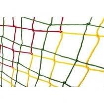 Rede de Proteção Lateral para Cama Elastica de 3,05 - Alcamar