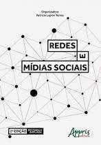 Redes e mídias sociais - Appris