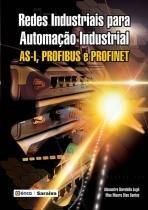 Redes industriais para automaçao industrial - Erica