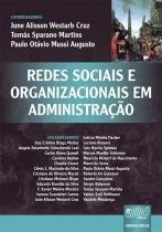 Redes Sociais e Organizacionais em Administração - Juruá