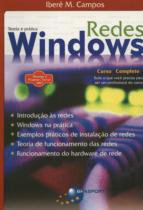Redes windows - curso completo - Brasport