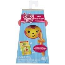 Refil Comida Baby Alive - A8581 - Hasbro -
