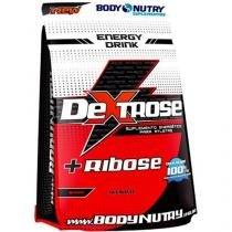 Refil Dextrose + Ribose 1 kg Laranja - Body Nutry