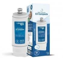 Refil / Filtro E3 Compacto Para Purificador de Água IBBL Avanti e Mio (Similar) -