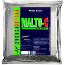 Refil Malto-C 1Kg Laranja - Peter Food
