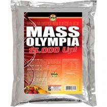 Refil Mass Olympia 15000 UP  1,45Kg Baunilha - DNA