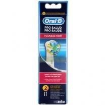 Refil para Escova Elétrica FlossAction - Oral-B