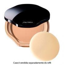 Refil Sheer and Perfect Compact Oil free SPF 15 Shiseido - Base - I20-Natural Light Ivory - Shiseido