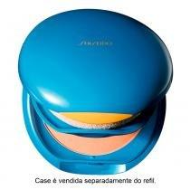 Refil - UV Protective Compact Foundation FPS35 Shiseido - Base Facial - Dark Beige - Shiseido