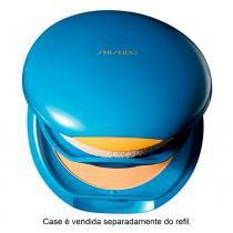 Refil - UV Protective Compact Foundation FPS35 Shiseido - Base Facial - Shiseido