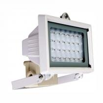 Refletor Branco com 28 Leds  - DNI 6045 - KEY WEST