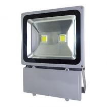 Refletor de LED 100w Branco à prova D água IP65 - 2 Chips - Importado