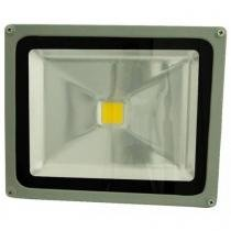 Refletor Holofote Super Led Branco Frio 50w - Power xl