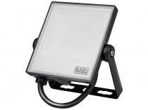 Refletor LED 10W 6500K Black + Decker - BDR1-0800-01