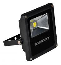 Refletor led  10w verde ecoforce  bivolt - Ecoforce