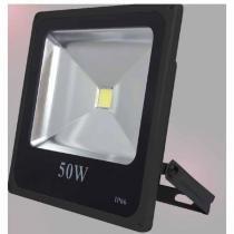 Refletor Led 50W Gaya Luz Branca 6000K -