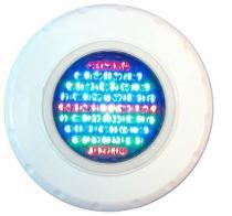 Refletor Led 65 ABS RGB para Piscinas Até 9 m² - Pooltec