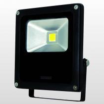 Refletor LED TR 20 Taschibra 20W 6500K Preto - TASCHIBRA