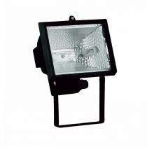 Refletor para Lâmpada Halógena 300W HFLPPT Bronzearte Preto - Bronzearte