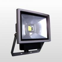 Refletor super led smd com luz verde 25w 6055 bivolt key west - Dni