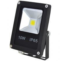 Refletor Ultra LED 10W 6000K Golden - Fit