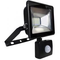 Refletor Ultra LED 10W 6000K - Golden
